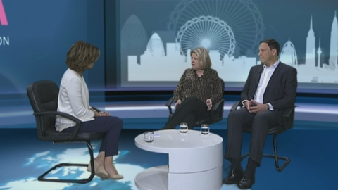 Gareth Tancred and Julie Kortens discuss how BIFM is striving to raise standards within FM