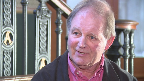 Michael Morpurgo: Grammar schools a 'terrible' thing