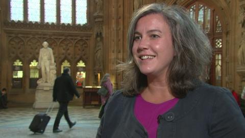 Heidi Alexander: NHS figures should ring alarm bells