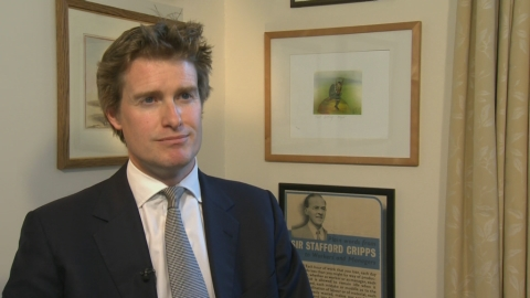 Shadow Secretary of State for Education, Tristram Hunt shares his ideas on education