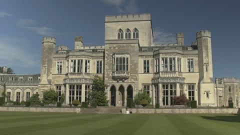 The Executive MBA at Ashridge offers its students both innovation and excellence