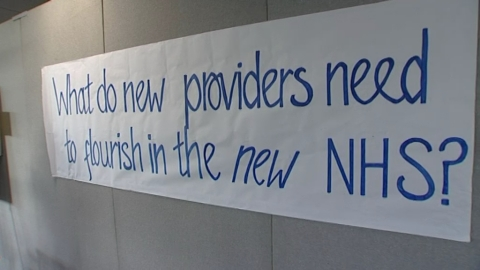 NHS figures reveal the keys to success for CCGs