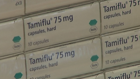 Government 'must listen' to Tamiflu findings