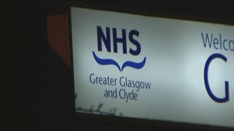 Case of Ebola confirmed in Glasgow Scotland