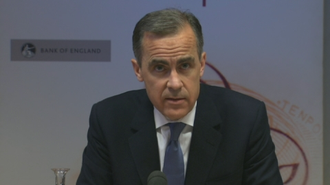 BoE: Interest rates could remain low