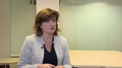 Education Secretary defends expansion of Kent grammar school