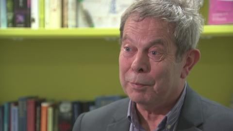Edinburgh scientist wins Brain Prize for memory work