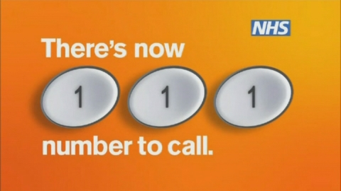 111 helpline 'failed patients'