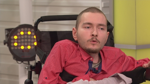 Man set to have world's first head transplant