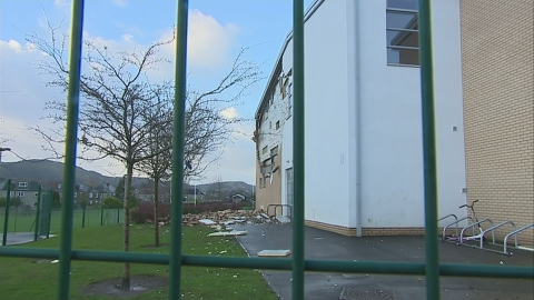 Edinburgh schools closed due to building safety concerns