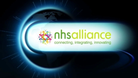 Full programme credits of NHS Alliance TV News