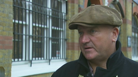 Bob Crow: We want to talk about future of London Underground