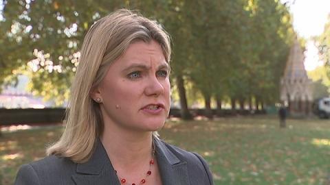 Minister reassures UK over threat from Ebola virus