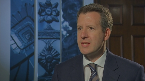 Chris Leslie MP is concerned about HSBC job cuts