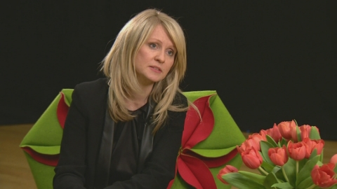 Esther McVey MP shares her thoughts on supporting those in FM with training and work experience