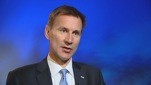 Health Secretary defends Ebola screening
