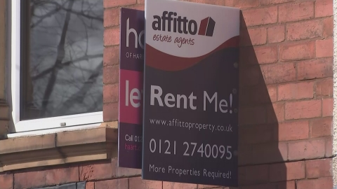 New buy-to-let rules coming in to action
