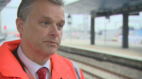Network Rail boss won't take bonus