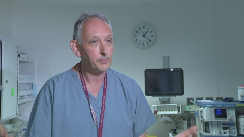 Seven day working week for doctors 'not realistic'