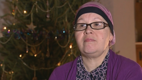Genetic disorder sufferer welcomes new genomes scheme