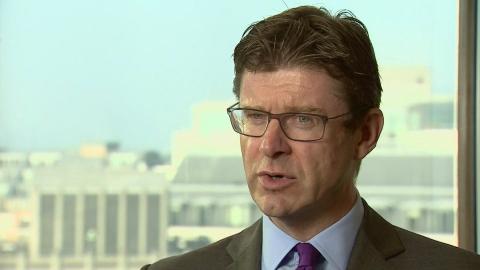 "Greg Clark: Hinkley is ""important upgrade"" for UK energy"