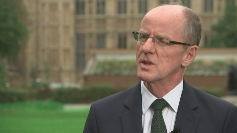 Nick Gibb: Stability in A-level grading