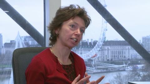 Bagley: Firms should be transparent on gender pay statistics