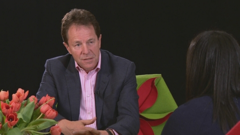 Chris Kane, BBC Commercial Projects and Peter Cheese, CIPD discuss the new collaboration with BIFM