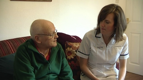 Berkshire West Federation of CCGs improve patient outcomes by integrating health and social care