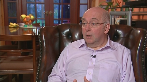 Leading virologist: UK is prepared for ebola outbreak