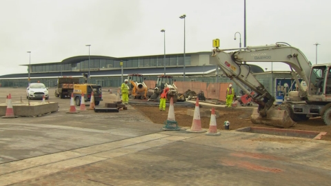 Behind the scenes of Guernsey Airport's £85 million development project with RPS Group