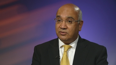 Keith Vaz: We need to screen people at borders