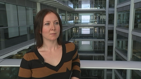 Dr Emma Smith's reply to report that most cancer is bad luck