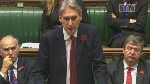 Hammond: Shipyard job losses 'regrettable but inevitable'
