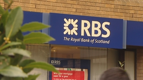 RBS boss: Still 'a lot of work to do'