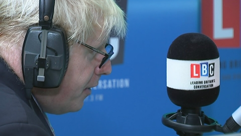 Boris: Expanding Heathrow would be planning error