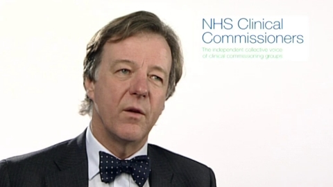The newly formed NHS Clinical Commissioners group is set to provide vital support to CCGs