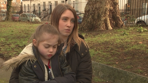 Mum of meningitis survivor: all kids should be vaccinated