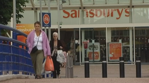 Sainsbury's nine years of growth comes to an end