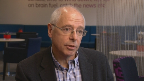 Patients should have access to all their medical data and records, according to Dr Brian Fisher