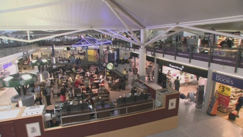 Bristol Airport -  Gateway to the West  - supports the local economy and promotes growth