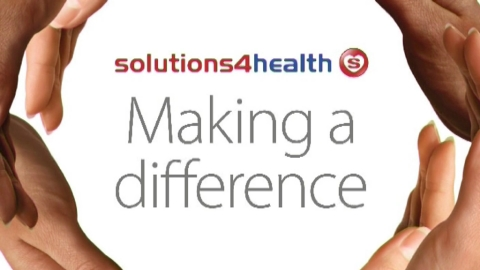 Research backed by Solutions4Health is allowing 3 million people to feel the benefits of telehealth