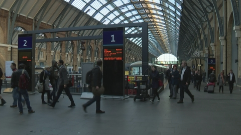 Which? launch super-complaint over train delay compensation