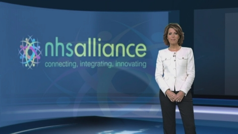 Full Production Credits - NHS Alliance TV 2013