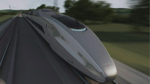 MPs insist HS2 is 'essential for UK'