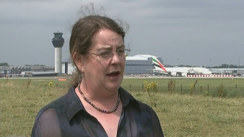 Border staff 'unprepared' to deal with Ebola threat
