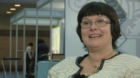 Professor Claire Anderson discusses what pharmacist can do to streamline services