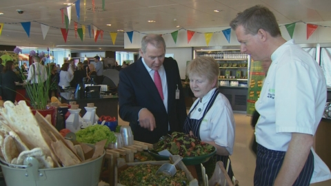 BaxterStorey focuses on employee development with encouragement to share ideas and innovate
