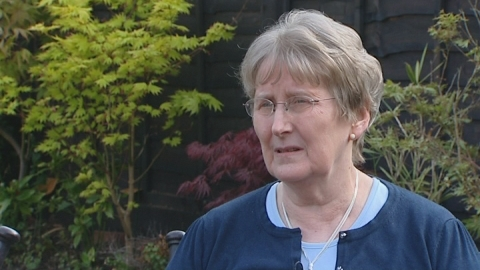 Acute Kidney Injury patient speaks out