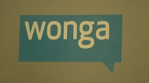 Wonga 'sorry' for threatening legal action to customers